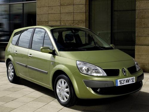 Renault Grand Scenic 2006 - 2009
