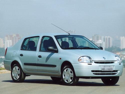 Renault Symbol 1999 - 2002