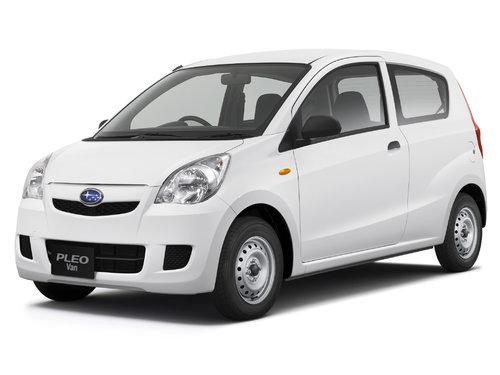 Subaru Pleo 2010 - 2018