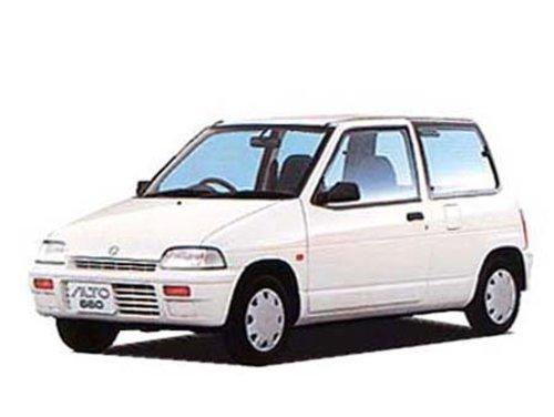 Suzuki Alto 1990 - 1994