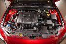 Двигатель P5-VPS в Mazda Mazda3 2018, хэтчбек 5 дв., 4 поколение, BP (11.2018 - 10.2020)