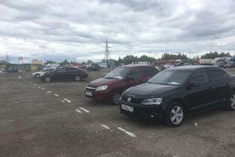 Авторынок Казани: дешевые отечественные машины «разбирают и так»