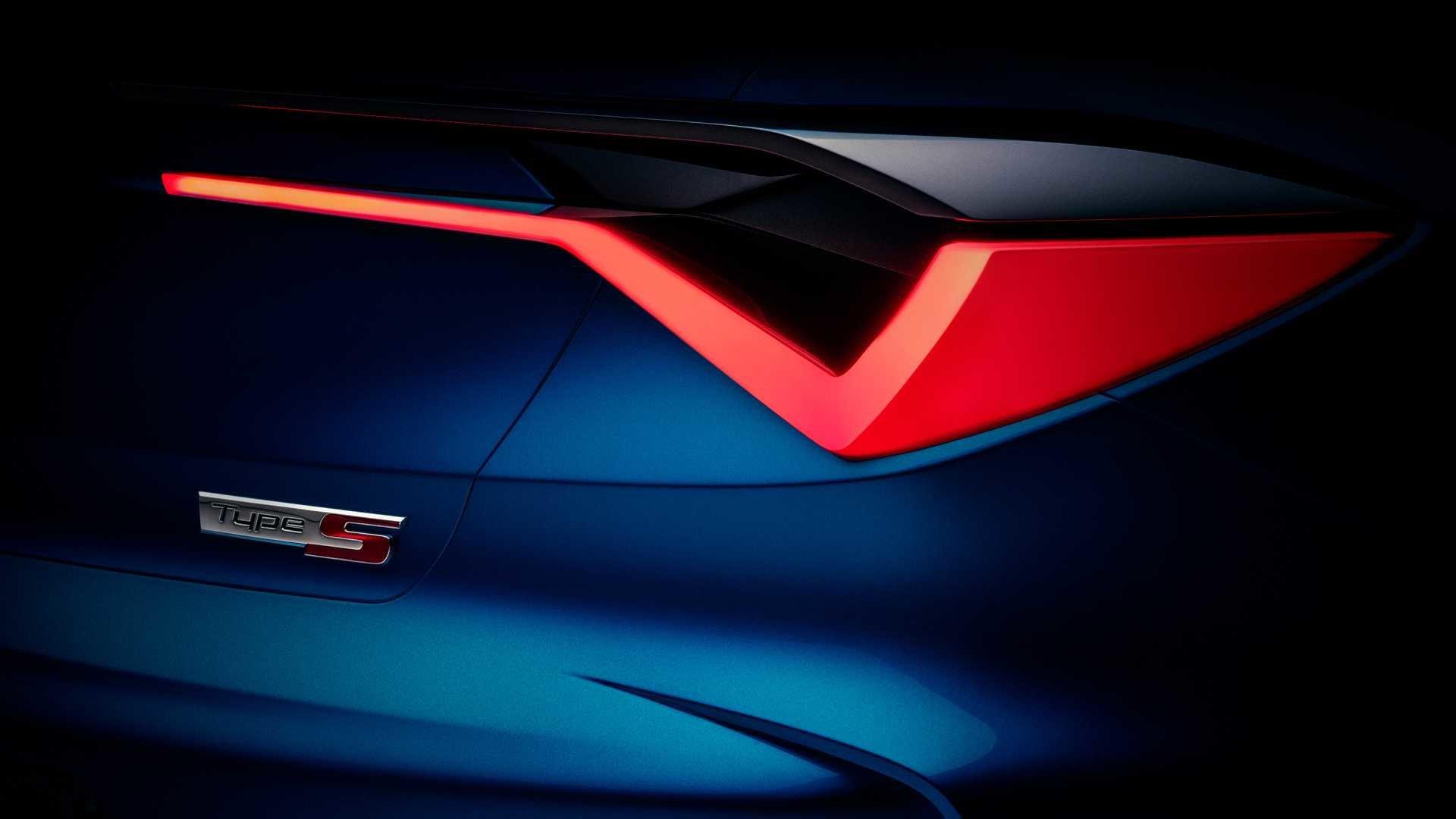 Acura возрождает легендарную модификацию Type-S