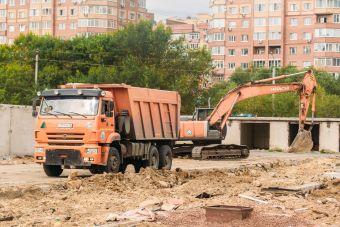 К концу этого года улица Николая Федорова станет сквозной дорогой.