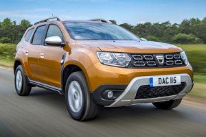 СМИ: экологические нормы вынуждают Renault электрифицировать Duster, и он подорожает