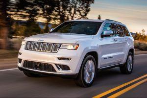У российских Jeep и Chrysler при ДТП может «глючить» ЭРА-ГЛОНАСС. Объявлен отзыв