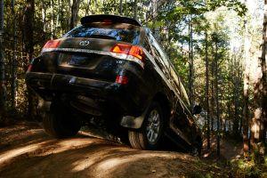 Toyota Land Cruiser 200 может покинуть рынок США