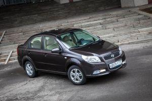 Узбекский Ravon пересмотрел цены на свои автомобили перед началом продаж в России