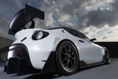 СМИ: новый спорткар Toyota будет построен на базе Porsche