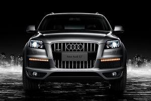 Audi Q7 первого поколения (2005–2015 гг.). Почем комфорт и имидж?