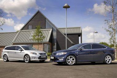 Ford Mondeo четвертого поколения (2007–2014 гг.). Выбери свой Mondeo!