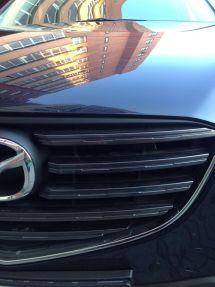 Отзыв о Mazda CX-5, 2016 отзыв владельца