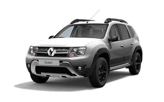 Renault Duster 2018 - отзыв владельца