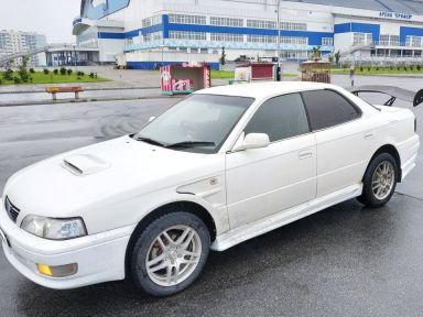 Toyota Vista 1994 отзыв автора | Дата публикации 15.08.2019.
