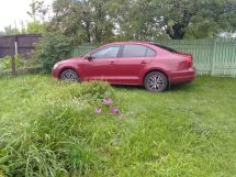 Отзыв о Volkswagen Jetta, 2016 отзыв владельца