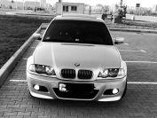 BMW 3-Series 2001