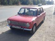 Лада 2101 1977