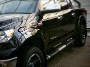 Toyota Tundra 2012