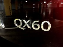 Infiniti QX60, 2014