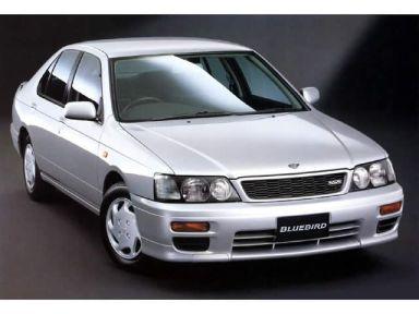 Nissan Bluebird, 1997