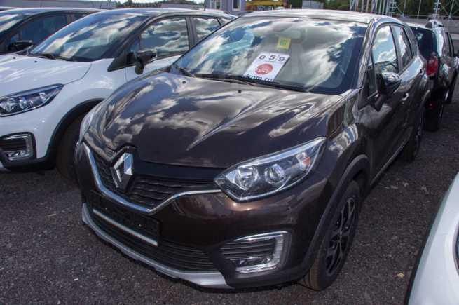 Renault Kaptur, 2019 год, 1 235 980 руб.