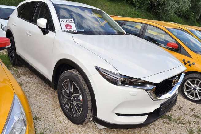 Mazda CX-5, 2019 год, 2 295 000 руб.
