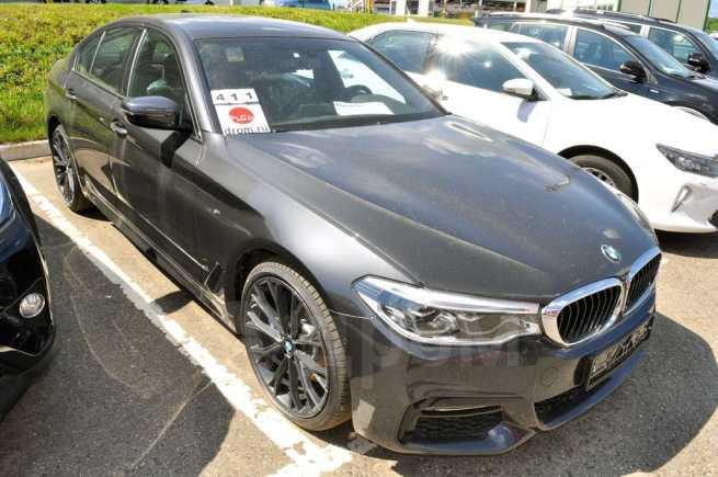 BMW 5-Series, 2019 год, 4 882 400 руб.