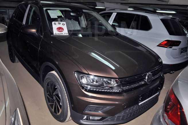 Volkswagen Tiguan, 2019 год, 1 936 900 руб.
