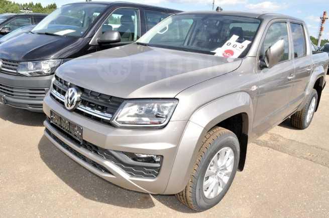 Volkswagen Amarok, 2018 год, 2 915 000 руб.
