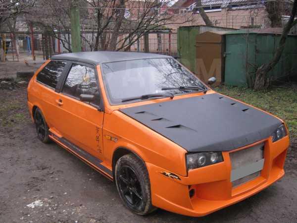 Лада 2108, 1993 год, 90 000 руб.
