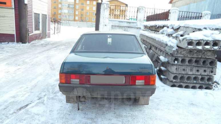 Лада 21099, 1998 год, 105 000 руб.