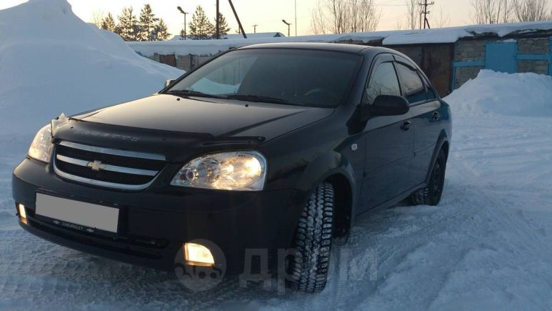 Chevrolet Lacetti, 2008 год, 380 000 руб.