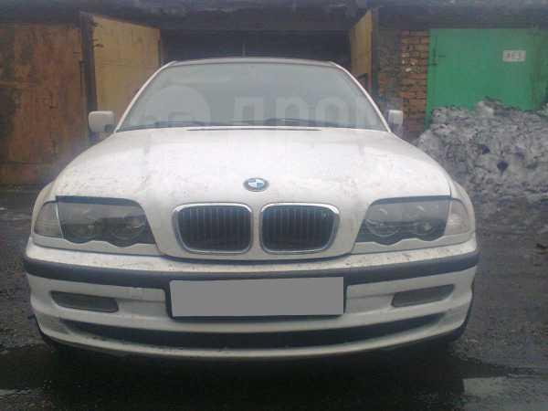 BMW 3-Series, 1999 год, 270 000 руб.