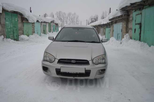 Subaru Impreza, 2004 год, 315 000 руб.