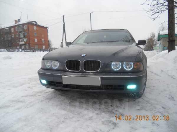BMW 5-Series, 1997 год, 355 000 руб.