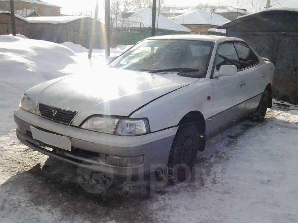 Toyota Vista, 1997 год, 110 000 руб.