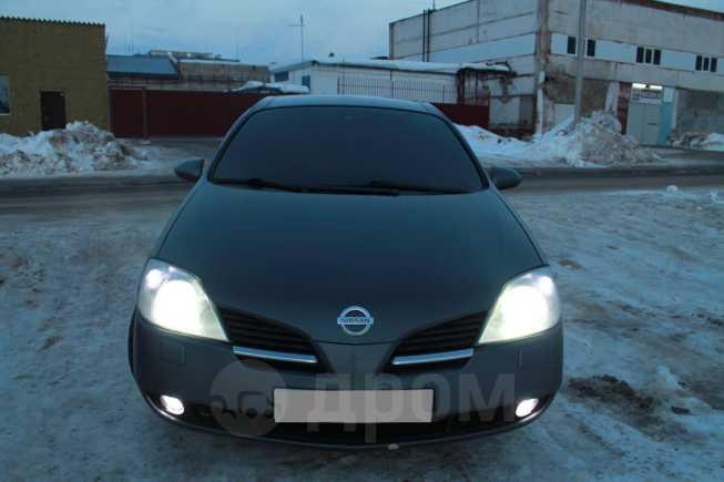 Nissan Primera, 2005 год, 400 000 руб.