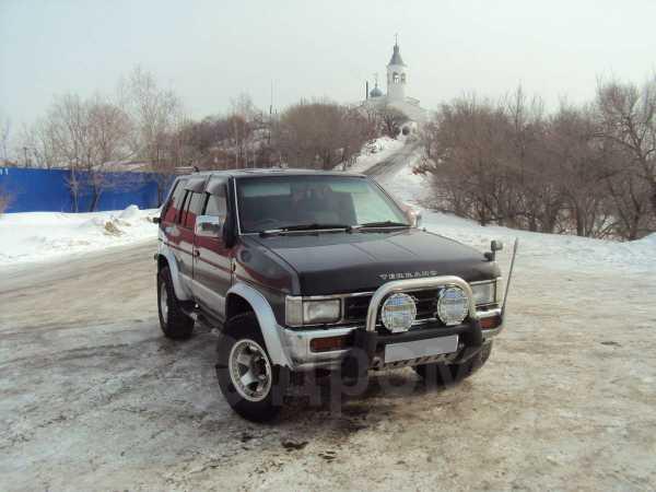 Nissan Terrano, 1996 год, 410 000 руб.