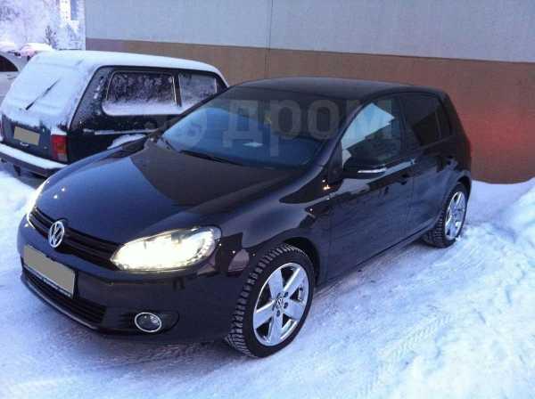 Volkswagen Golf, 2011 год, 720 000 руб.