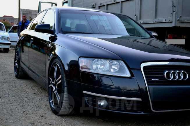 Audi A6, 2004 год, 650 000 руб.