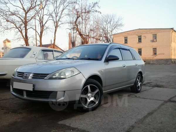 Nissan Wingroad, 2004 год, 335 000 руб.