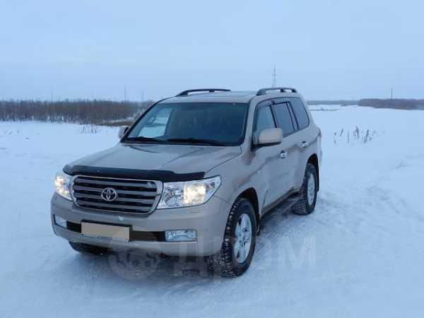 Toyota Land Cruiser, 2010 год, 2 600 000 руб.
