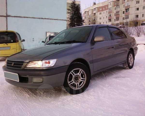 Toyota Corona Premio, 1997 год, 237 000 руб.