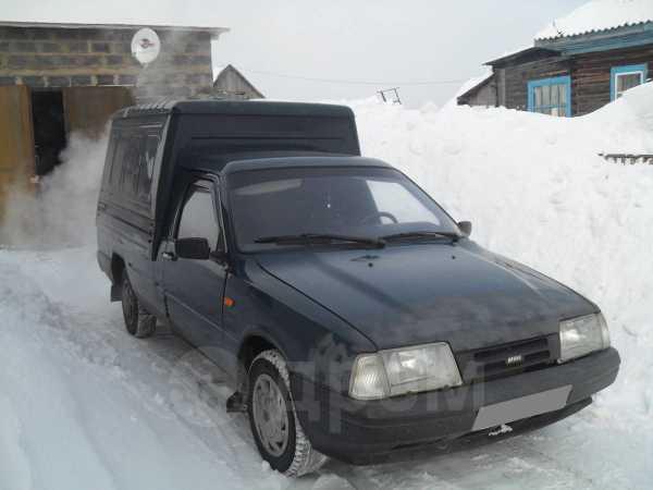 ИЖ 2717, 2001 год, 65 000 руб.