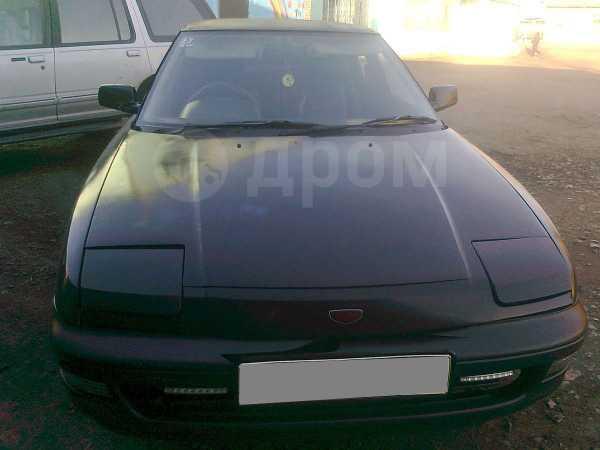 Mazda Eunos 100, 1991 год, 80 000 руб.