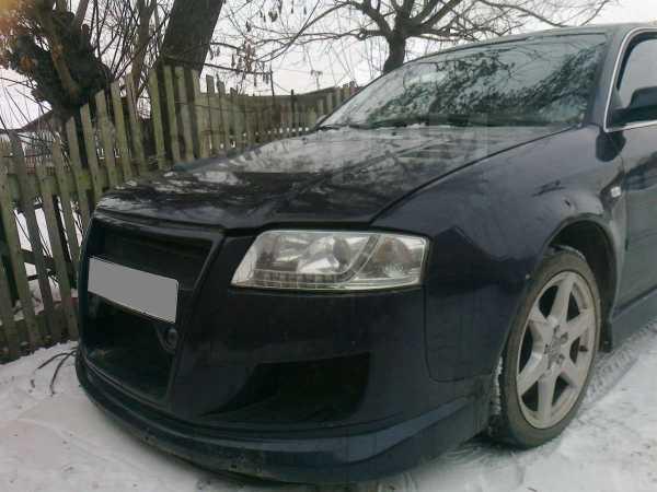 Audi A6, 2003 год, 330 000 руб.