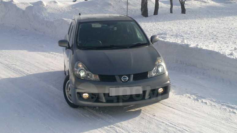 Nissan Wingroad, 2007 год, 360 000 руб.