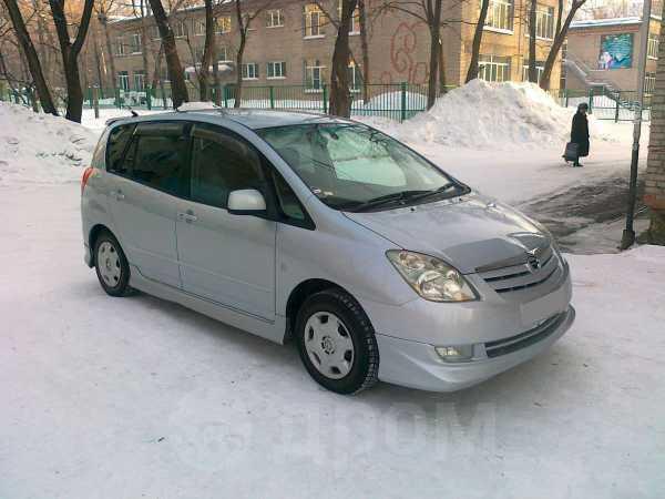 Toyota Corolla Spacio, 2004 год, 399 000 руб.