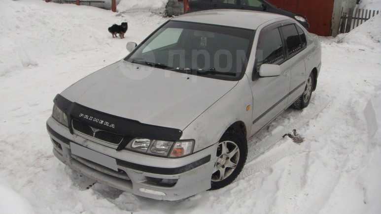 Nissan Primera, 1998 год, 210 000 руб.