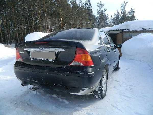 Ford Focus, 2004 год, 335 000 руб.